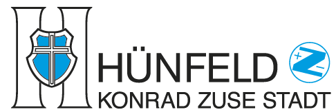 Homepage der Stadt Hünfeld