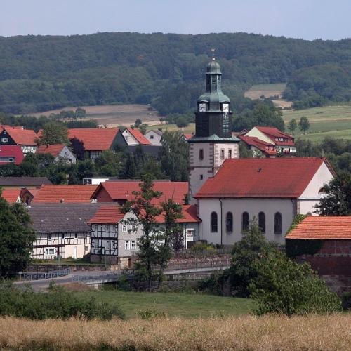 Stadtteil Großenbach