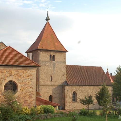 Stadtteil Kirchhasel
