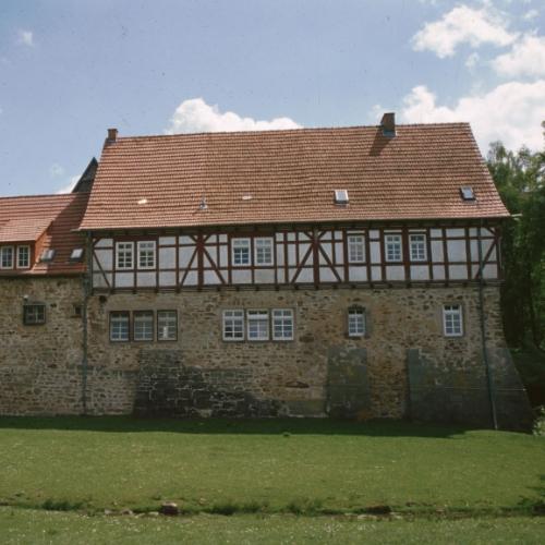 Stadtteil Mackenzell