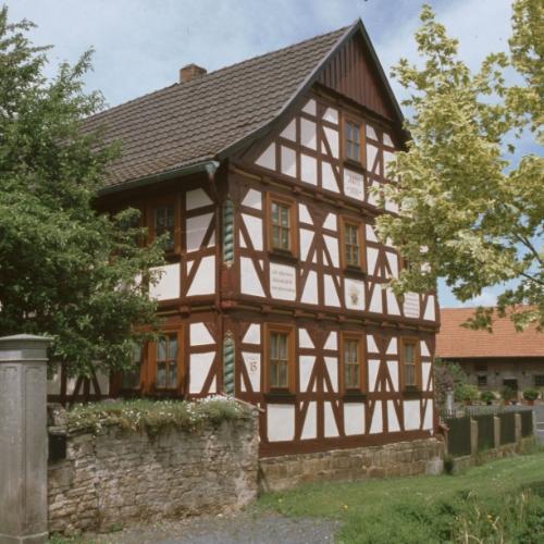 Stadtteil Michelsrombach