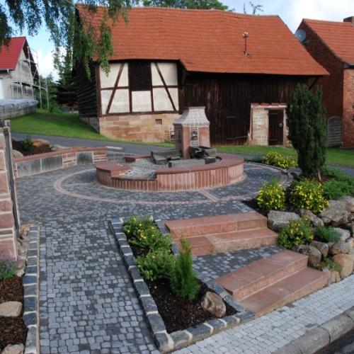 Stadtteil Oberfeld