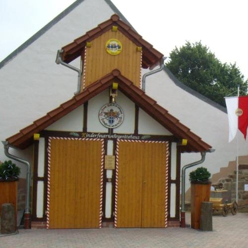Stadtteil Roßbach