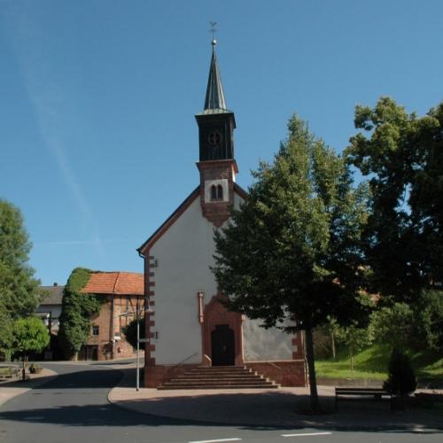 Stadtteil Rückers